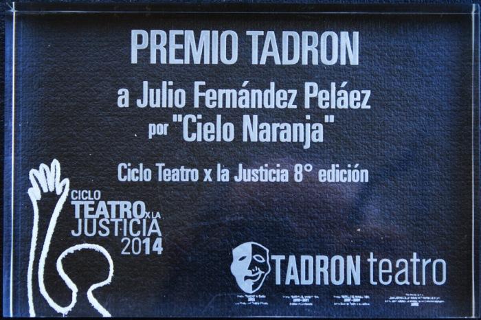 PREMIO-TADRON+